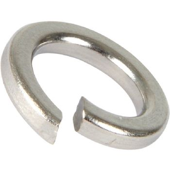 Stainless Spring Washer